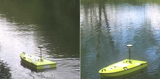 Testing the ArcBoat