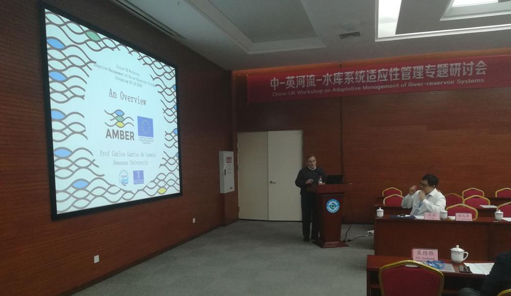 AMBER_presenting_China